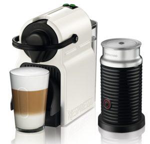Milchaufschäumer: Krups Nespresso