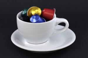 Kafee Kapseln