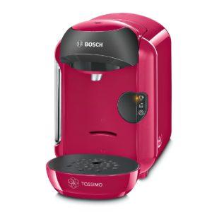 Teekapselmaschine Bosch