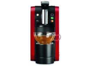 Teekapselmaschine