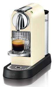DeLonghi EN 166.CW Nespresso