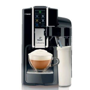 Tchibo Kapselmaschine Saeco Cafissimo Latte