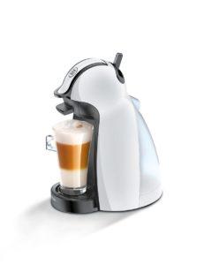 DeLonghi EDG 100.W Nescafé Dolce Gusto Piccolo
