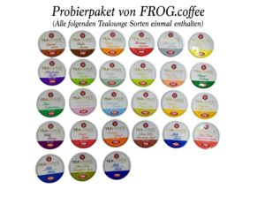 Teekapsel Probierpaket
